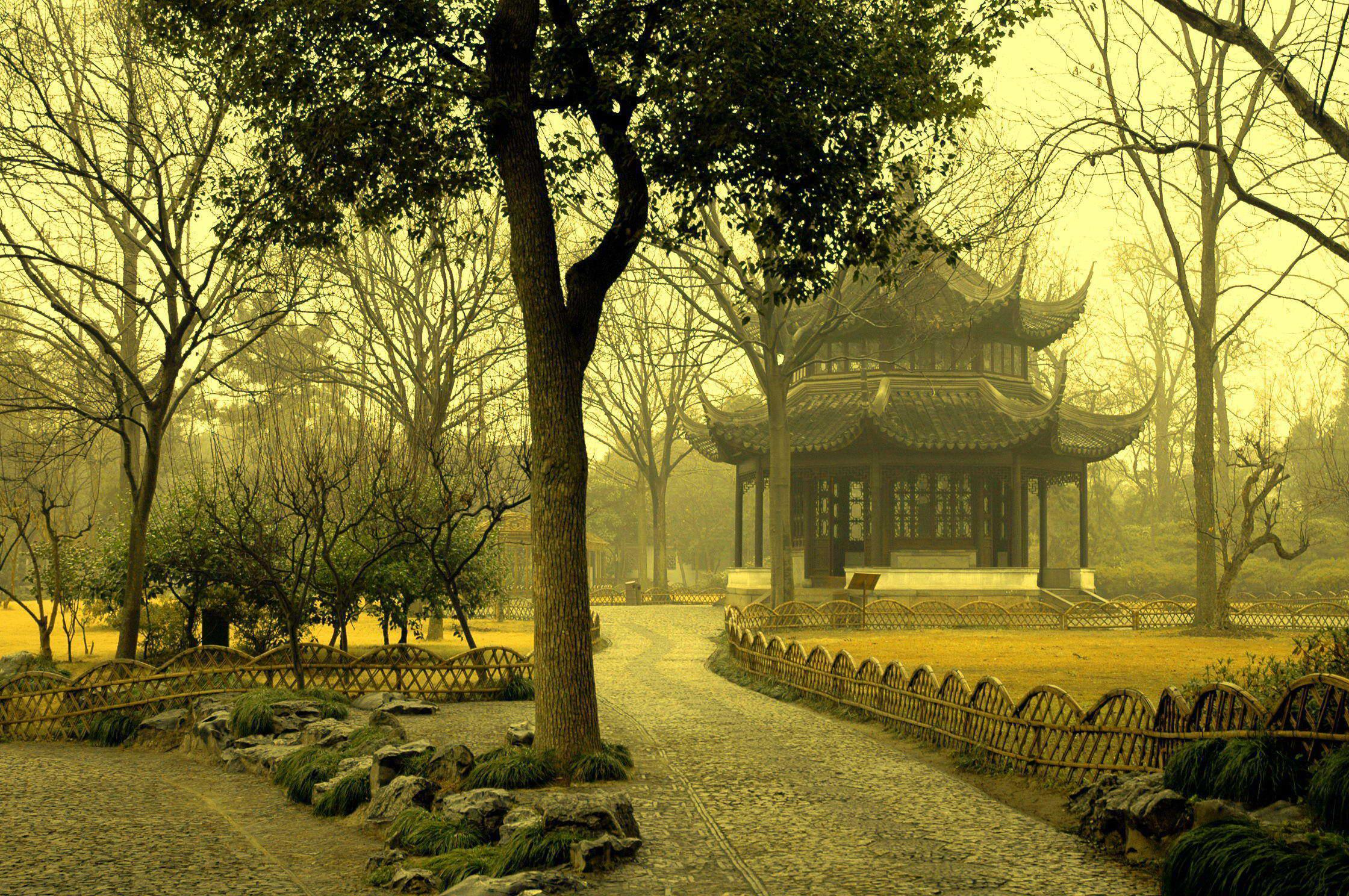 大气自然风景壁纸