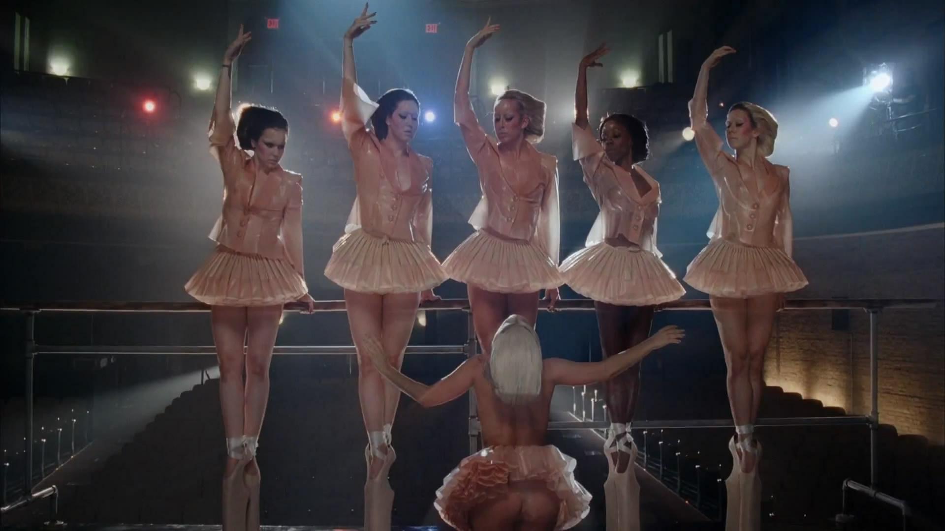 Смотреть голый балет онлайн бесплатно 1 фотография