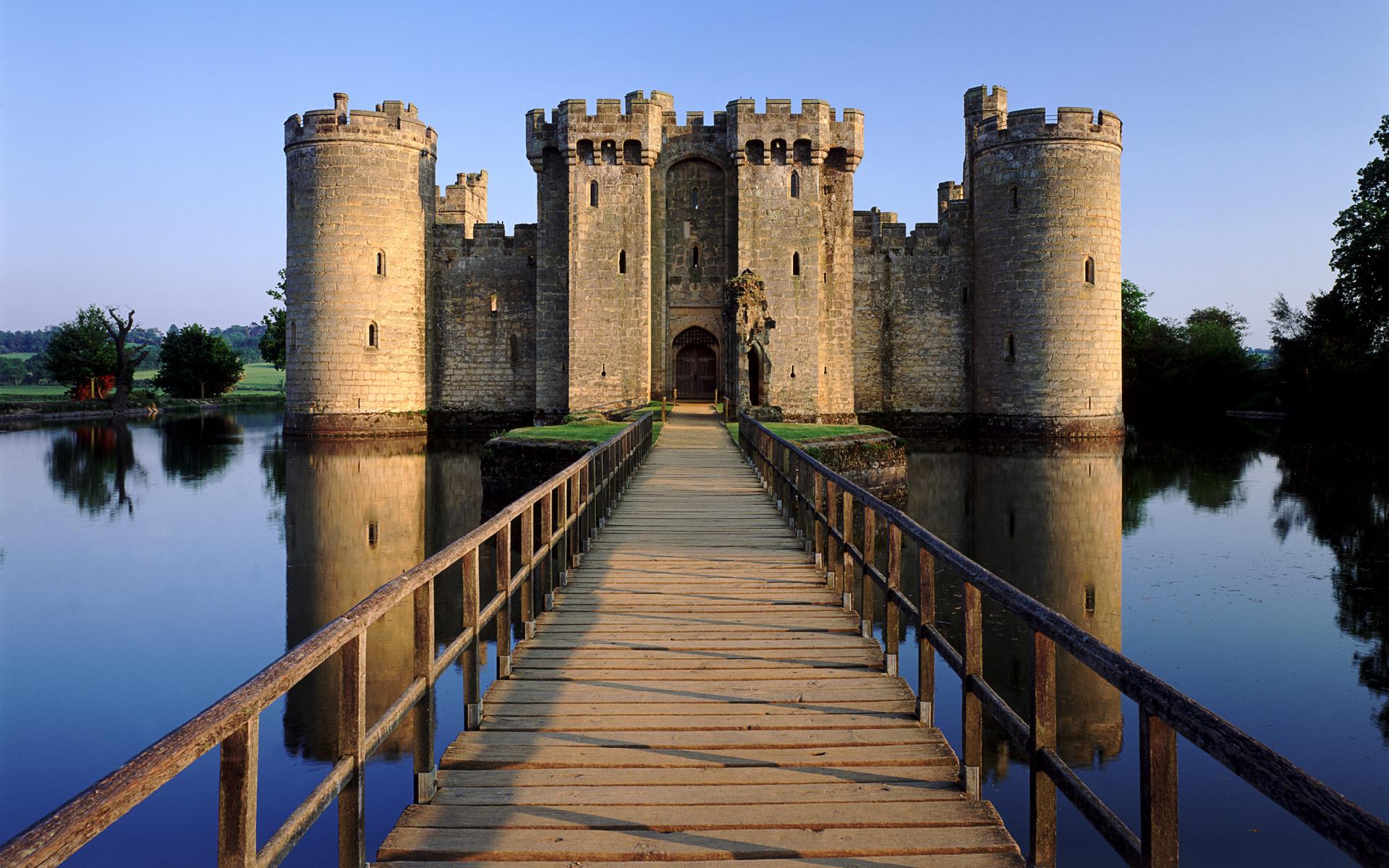 欧洲著名城堡建筑高清壁纸[21p]图片