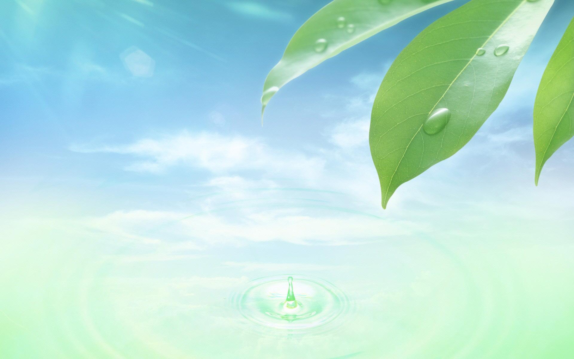 design 青山绿水大自然风景手机壁纸_风景520  绿色山水风景壁纸_第4