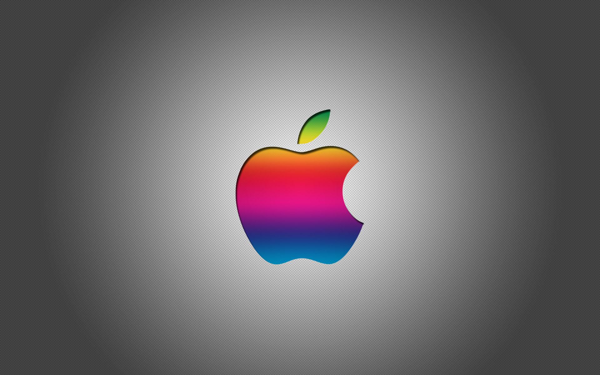 苹果笔记本可爱壁纸