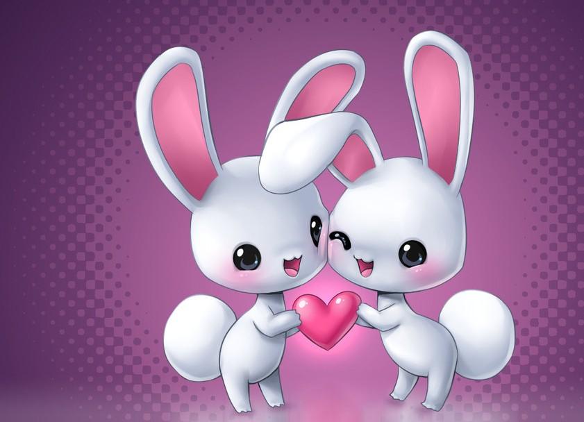 一天,一只兔子在山洞前写文章, 一只狼走了过来,问:兔子啊,你在干什么? 答曰: 写文章。问:什么题目?答曰:《浅谈兔子是怎样吃掉狼的》。 狼哈哈大笑,表示不信,于是兔子把狼领进山洞。 过了一会,兔子独自走出山洞,继续写文章。 一只野猪走了过来,问:兔子你在写什么?答:文章。问:题目是什么? 答:《浅谈兔子是如何把野猪吃掉的》。野猪不信,于是同样的事情发生了。 最后,在山洞里,一只狮子在一堆白骨之间,满意的剔着牙读着兔子交给它的文章, 题目:《一只动物,能力大小关键要看你的老