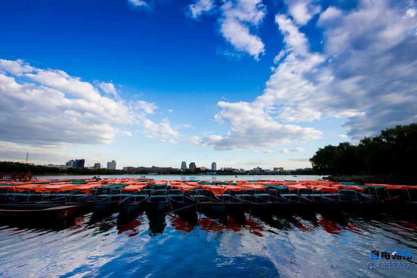 超广角镜头拍风景,赛里木湖:大西洋最后一滴眼泪