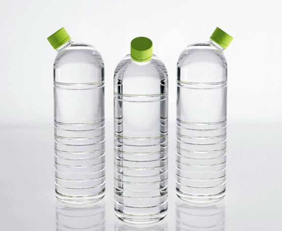 5l矿泉水瓶创意