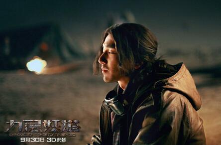 《九层妖塔》可谓是陆川导演转型商业片的标志性作品
