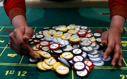 防骗 | 菲律宾网络******:专坑国人的赌局