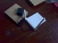 兑换的小米路由器mini收到了