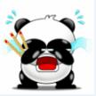 小熊猫(Panda)