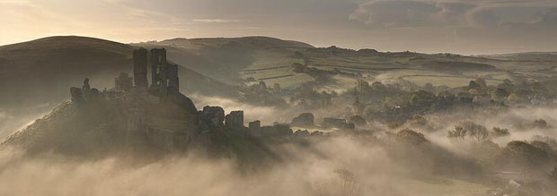 2009英国风景摄影大赛20幅获奖作品