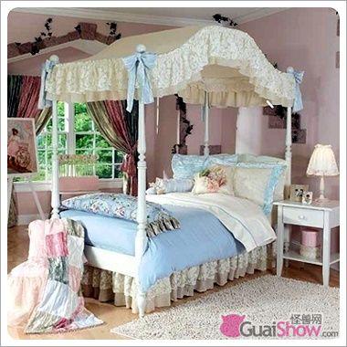 小公主房间 - 贴图专区