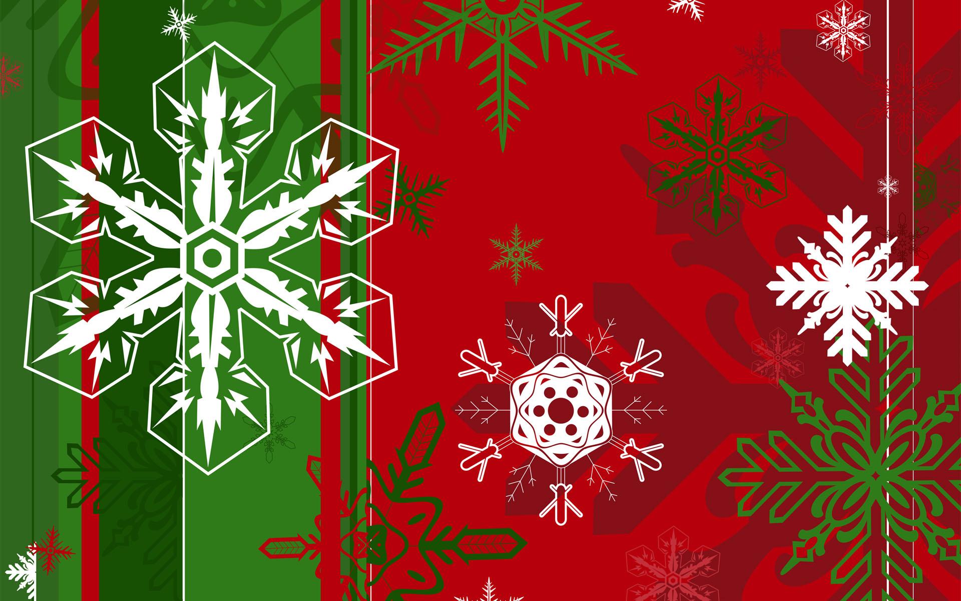 圣诞节桌面壁纸